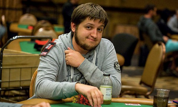 "Кирилл ""Moron"" Родионов продает доли на WSOP Europe на особенных условиях"