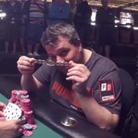 NL_Profit заснял момент триумфа Андрея Заиченко на WSOP