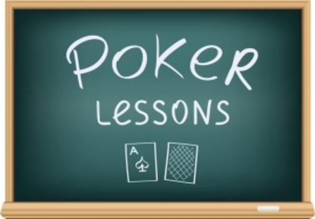 покерный тренер