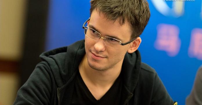 Тимофей Кузнецов