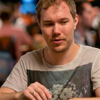 Кострицын вернулся на PokerStars и выиграл $96 000