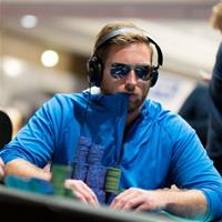 Коннор Дринан выиграл турнир по 215$