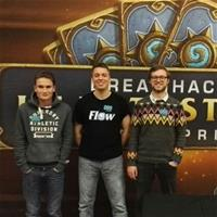 888poker подписали соглашение с командой по Hearthstone