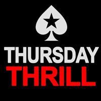 Александр «NoPlanB» Мордвинов выиграл более 20 000$ в Thursday Thrill