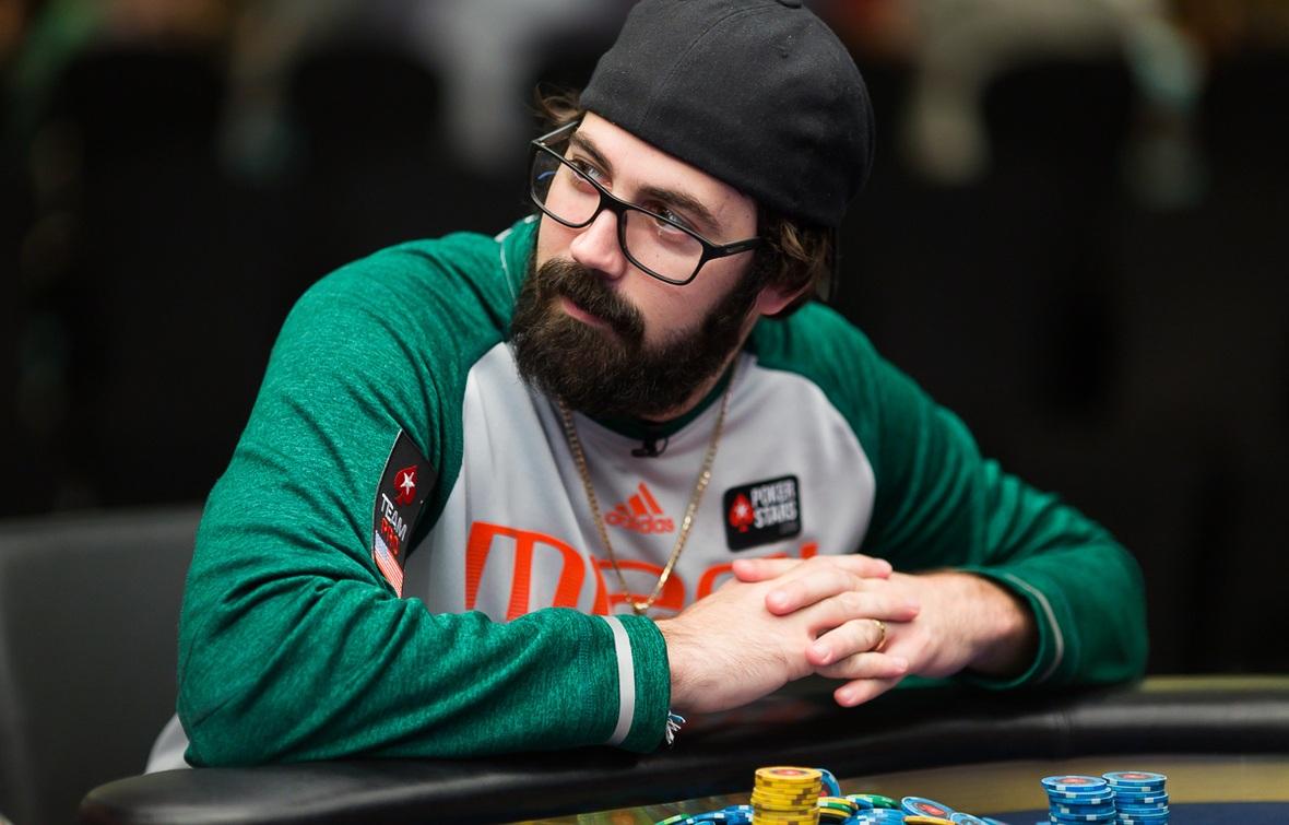 Брэндон Канту: «PokerStars должны уволить Джейсона Мерсье»