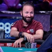 Даниэль Негреану: «На WSOP сыграю 48 событий»