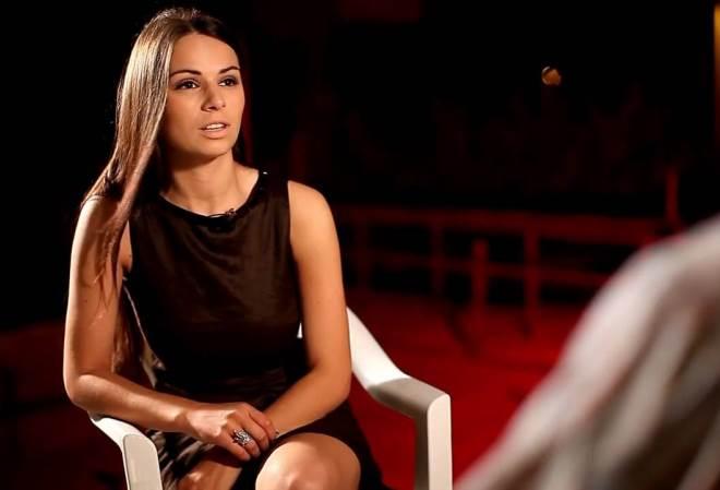Татьяна Пасалич: «Покер, по сути,  стал моей жизнью»