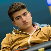 ЕПТ Дублин: Дмитрий Урбанович лидер Main Event