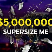 888poker подарит чемпиону WSOP дополнительные $5 000 000