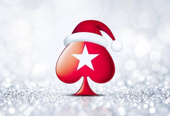 Новогодний фриролл PokerStars