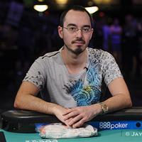 Уильям Кассуф: «Я хочу стать самым ярким игроком в покер»