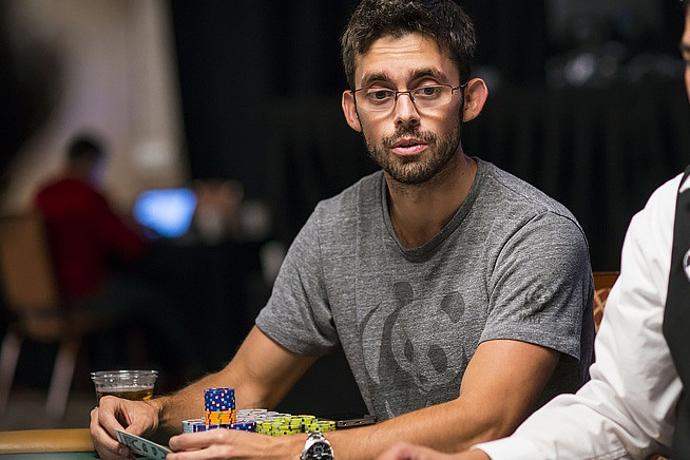 Лучшим игроком WSOP 2015 стал Майк Городинский
