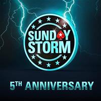 Получи билет на Sunday Storm совершенно бесплатно