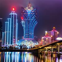 Макао: мошенники обыграли казино на 3 100 000$