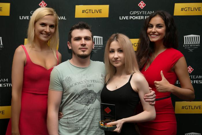 Вячеслав 1nvoker Ожигов выиграл турнир