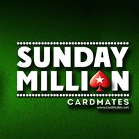 Камбэк в турнире Sunday Million на PokerStars