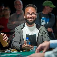 Даниэль Негреану возлагает большие надежды на WSOP