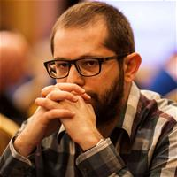 Илья Городецкий: «Покер – это тяжелейший труд с непредсказуемым результатом»