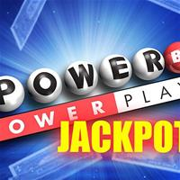 Американец сорвал в лотерее джек-пот в 200 000 000$
