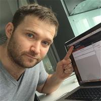 Евгений Качалов: «Неплохой старт на WCOOP»