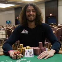 Игорь Курганов выиграл турнир хайроллеров на WSOP Circuit