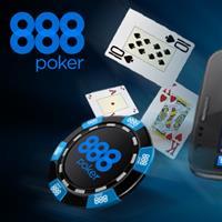 888poker представили новый МТТ-турнир