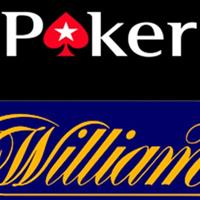 PokerStars объединится с William Hill?
