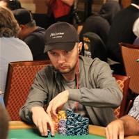 Дмитрий Чоп: «Я могу выиграть деньги, но не могу их удержать»