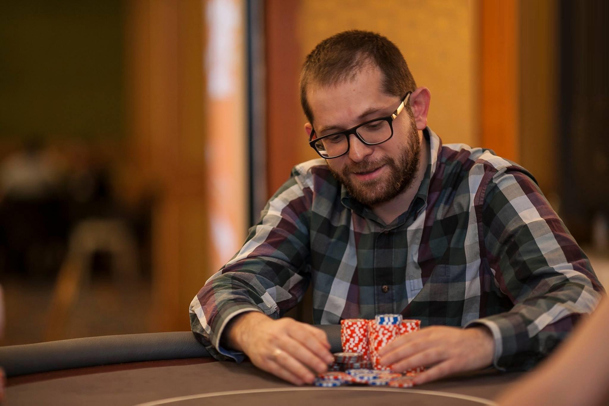 Илья Городецкий назвал PartyPoker реальным конкурентом для PokerStars