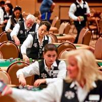Желаешь стать дилером на WSOP 2017? Пора подавать заявку