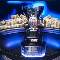 Самый крупный турнир в истории WPT