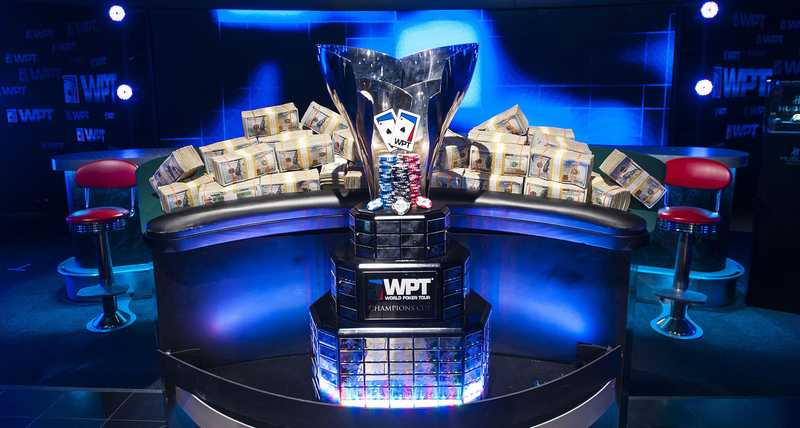 WPT National Philippines