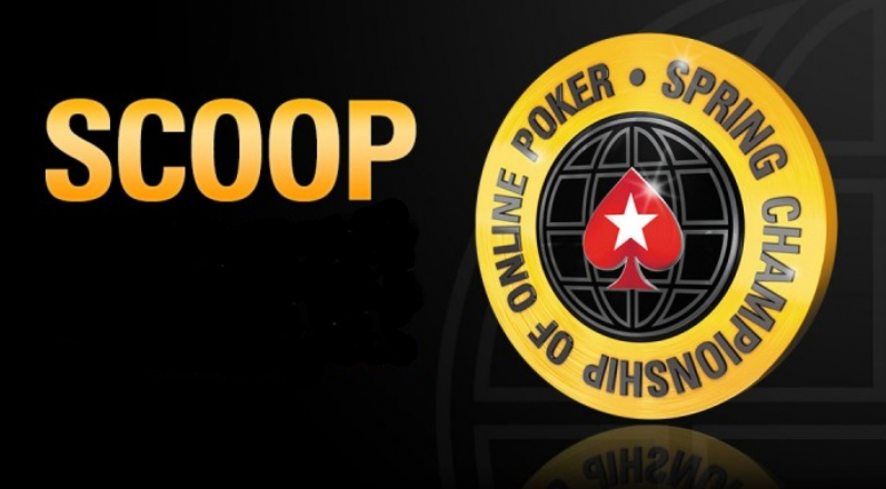 SCOOP PokerStars