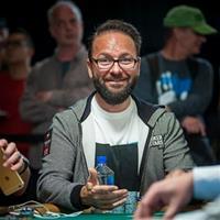 Даниэль Негреану: «Осталось выиграть всего 300 000$, чтоб отыграться»