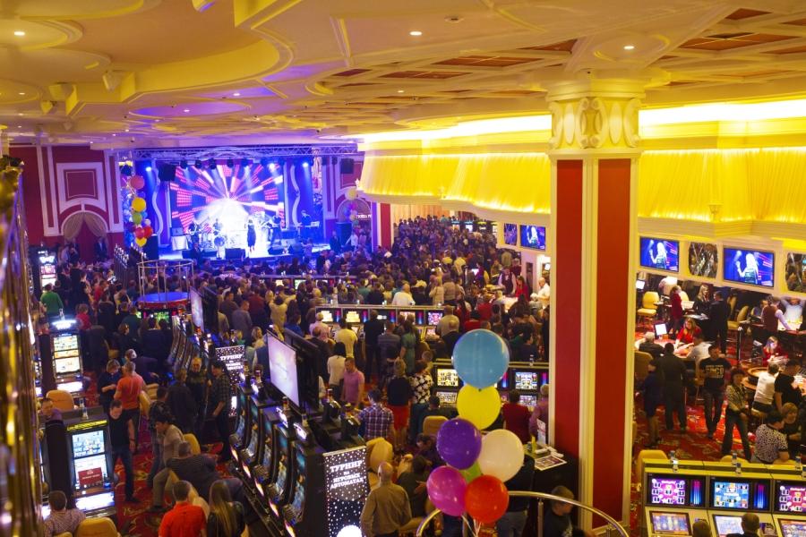 официальный сайт когда откроют казино шамбала