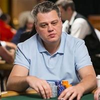 Сергей Рыбаченко выставил на продажу доли на WSOP