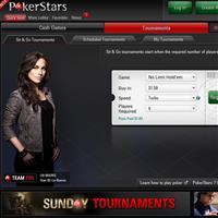 ПокерСтарс с кассой: Как переключиться на реальные деньги