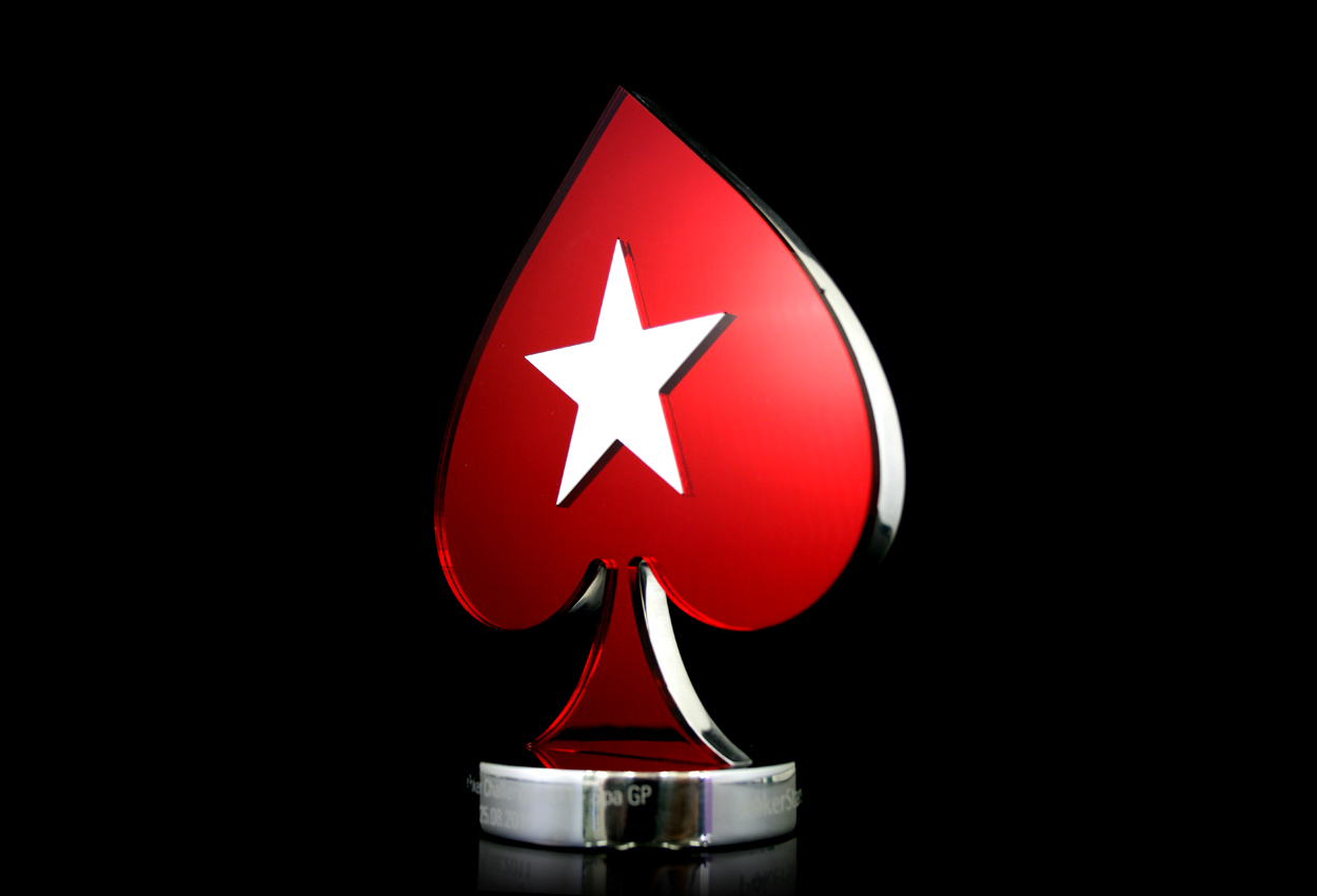 Pokerstars Vip