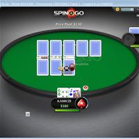 Игра вслепую на PokerStars: Баг или читы?
