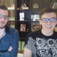 Андрей Патейчук в гостях у Филатова