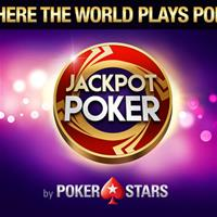 Новое от PokerStars: Jackpot Poker
