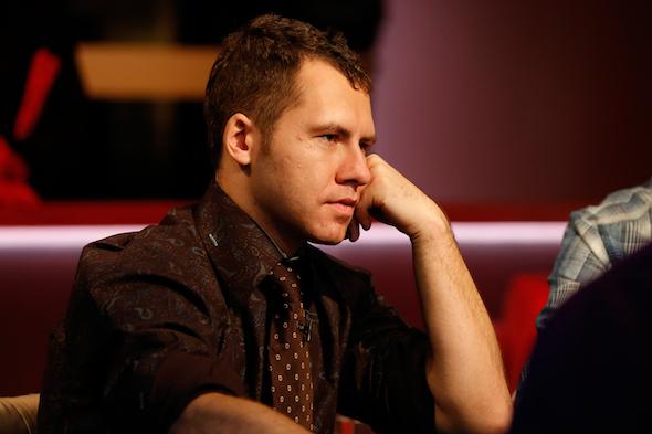 Даниэль Кейтс: «Так я представляю ад для покериста»