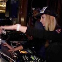 DJ Lady Maverick снова в строю
