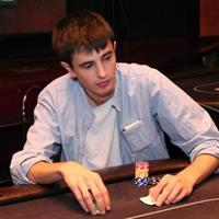 Серьёзная финалка в турнире Monday 6-max на PokerStars