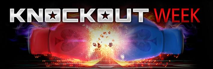 Knockout Week