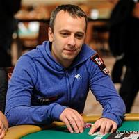 Михаил Сёмин в топе лучших игроков WSOP 2016