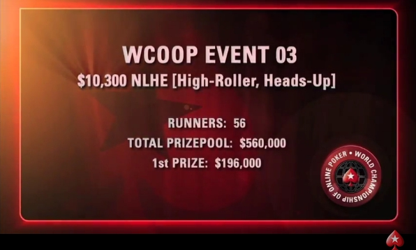 Forhayley, WCOOP, чемпионат по покеру
