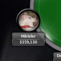 Михаил Сёмин напомнил о своём двойнике на PokerStars