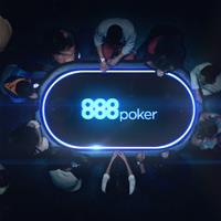 Скрытая комиссия 888Poker составила 448$ за раз