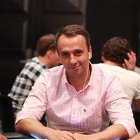 Михаил Сёмин стал вторым в турнире за 109$
